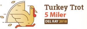 2018 Turkey Trot